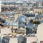 La fondation Jérôme Seydoux, située dans le XIIIe arrondissement de Paris, conçue par Renzo Piano Building Workshop. Crédits : Michel Denancé