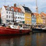 L'un des grands atouts de Copenhague est la place accordée aux cyclistes. Copyright : © DR