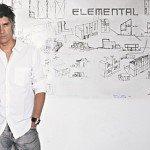 L'architecte chilien Alejandro Aravena