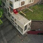 Bow-House à Heerlen, Pays-Bas, par Stéphane Malka