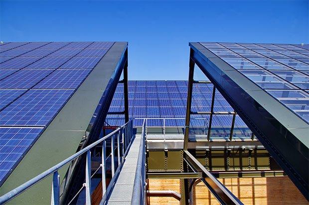 bâtiment durable observatoire