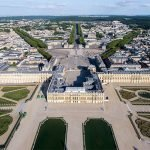 Versailles-architecture urbanisme batiment demain la ville