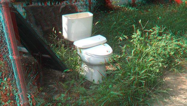toilette 3D demain la ville qualite de vie