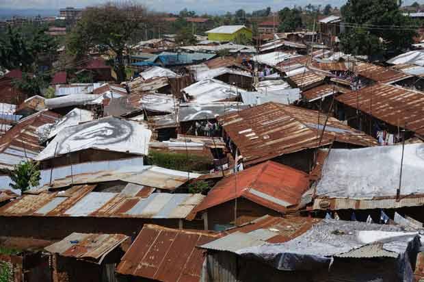 L'espace urbain rassemble aujourd'hui la majorité des habitants de la planète