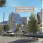 Une application permet de découvrir les réalisations de Bouygues en matière de ville durable.