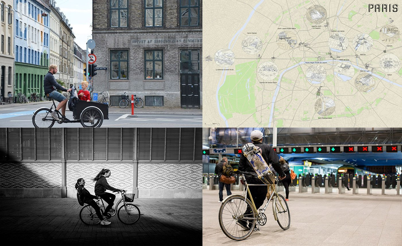 best of mobilité