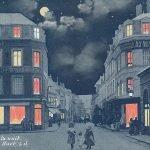 La-rue-en-carte-postale