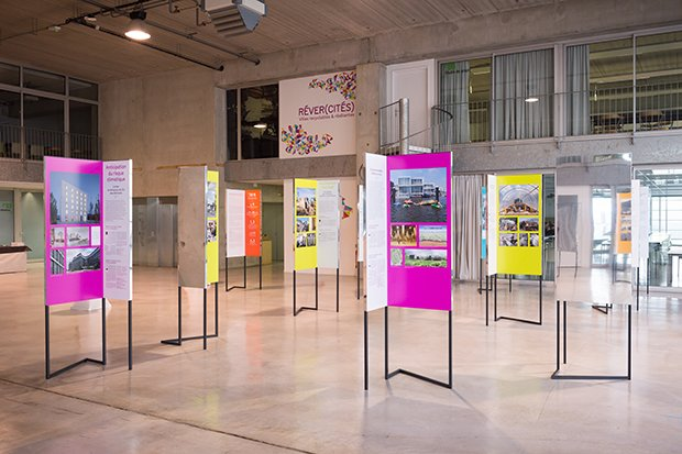 exposition architecture urbanisme nantes