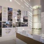 photo de l exposition sur la tour montparnasse