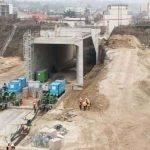 Les travaux du métro du Grand Paris ont repris.