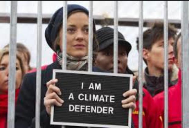 De plus en plus de célébrités s'engagent dans la lutte contre le changement climatique