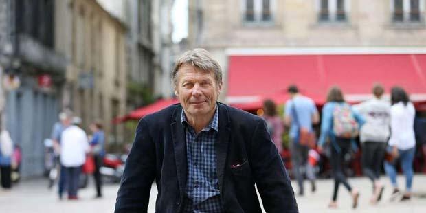 Le géographe Yves Raibaud souhaite réduire les inégalités de genre en ville