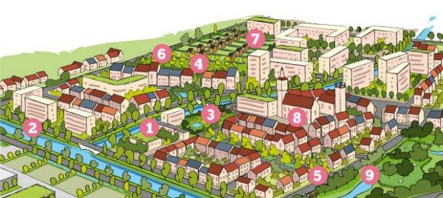 9 actions pour favoriser la biodiversité en ville