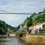 Le pont de Bristol