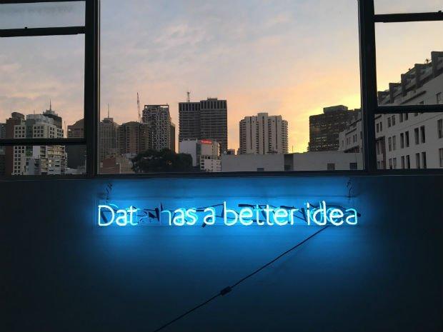 La data a une meilleure idée