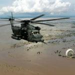 Inondation au Mozambique en 2000