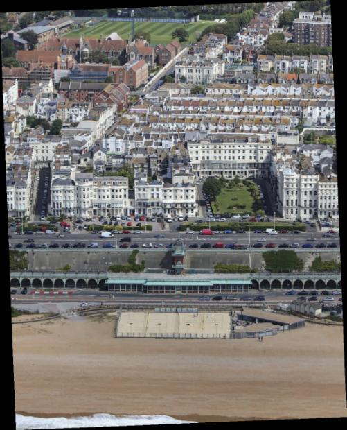 © Brighton & Hove City Council