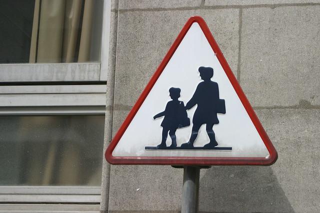 Enfants instruits signalés