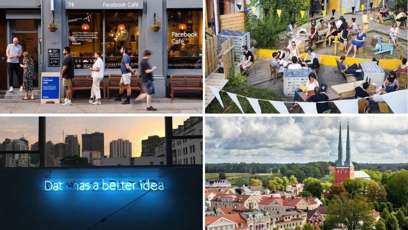 best of 2019 Demain la ville