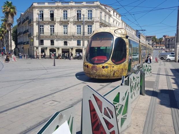 Montpellier gratuité des transports